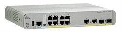 Коммутатор Cisco Catalyst WS-C2960CX-8TC-L - фото 6999