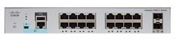 Коммутатор Cisco Catalyst WS-C2960L-16PS-LL - фото 7017