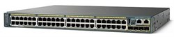 Коммутатор Cisco Catalyst WS-C2960RX-48LPD-L - фото 7041