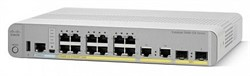 Коммутатор Cisco Catalyst WS-C3560CX-12TC-S - фото 7090
