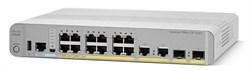 Коммутатор Cisco Catalyst WS-C3560CX-12PC-S - фото 7092