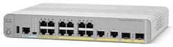 Коммутатор Cisco Catalyst WS-C3560CX-12PD-S - фото 7093