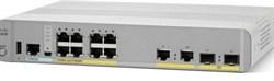 Коммутатор Cisco Catalyst WS-C3560CX-8XPD-S - фото 7096