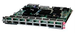 Модуль Cisco Catalyst WS-X6716-10T-3C - фото 7170