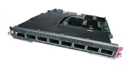 Модуль Cisco Catalyst WS-X6708-10G-3C - фото 7172