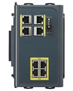 Модуль расширения Cisco IEM-3000-4PC - фото 7176
