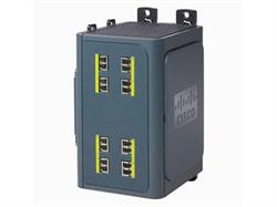 Модуль расширения Cisco IEM-3000-8SM= - фото 7180