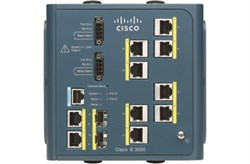 Коммутатор Cisco Catalyst IE-3000-8TC-E - фото 7182