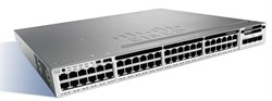 Коммутатор Cisco Catalyst WS-C3850R-48T-S - фото 7249