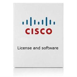 Пакет голосовых лицензий Cisco BE6K-START-UCL35 - фото 7307
