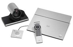 Система видеоконференций Cisco CTS-SX20-PHD4X-K9 - фото 7323