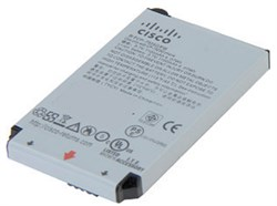 Аккумуляторная батарея для IP телефона Cisco CP-BATT-7925G-EXT= - фото 7333