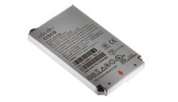 Аккумуляторная батарея для IP телефона Cisco CP-BATT-7925G-STD - фото 7339