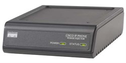 Cisco CP-PWR-INJ - фото 7342