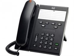 Телефон Cisco IP Phone CP-6911-C-K9= - фото 7385