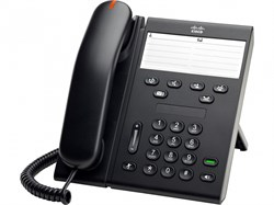Телефон Cisco IP Phone CP-6911-C-K9 - фото 7392