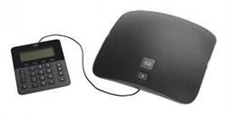 Конференц-станция Cisco Unified IP Phone CP-8831-EU-K9= - фото 7398