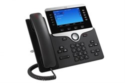 Телефон Cisco IP Phone CP-8841-R-K9= - фото 7408