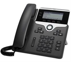 Телефон Cisco IP Phone CP-7821-K9= - фото 7409