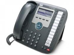 Телефон Cisco IP Phone CP-7931G - фото 7410