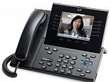 Телефон Cisco IP Phone CP-9951-C-K9= - фото 7417