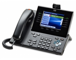 Телефон Cisco IP Phone CP-9951-C-K9 - фото 7418