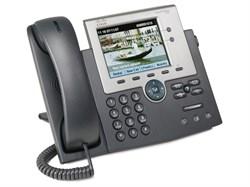 Телефон Cisco IP Phone CP-7945G= - фото 7421