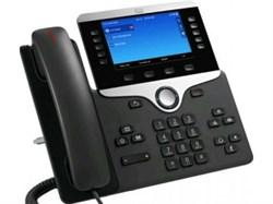Телефон Cisco IP Phone CP-8851-R-K9= - фото 7429