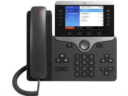 Телефон Cisco IP Phone CP-8861-K9= - фото 7435