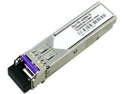 Модуль Cisco GLC-FE-100BX-D - фото 7442