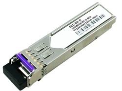 Модуль Cisco GLC-BX-D - фото 7445