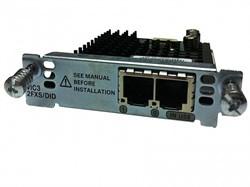 Модуль Cisco VIC3-2FXS/DID - фото 7464