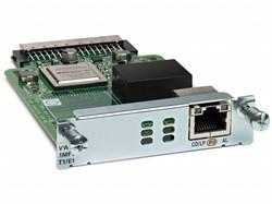 Модуль Cisco VWIC3-4MFT-T1/E1 - фото 7467