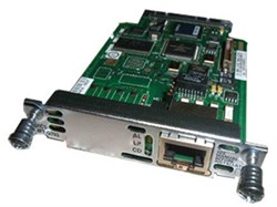 Модуль Cisco VWIC3-1MFT-G703= - фото 7469