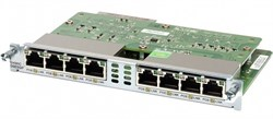 Модуль Cisco EHWIC-D-8ESG= - фото 7470