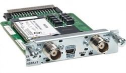 Модуль Cisco EHWIC-3G-HSPA+7 - фото 7471