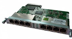 Модуль Cisco EHWIC-D-8ESG-P - фото 7476