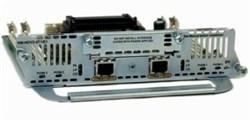 Модуль Cisco NM-HDV2-2T1/E1= - фото 7512