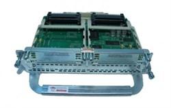 Модуль Cisco NM-HD-2V - фото 7521