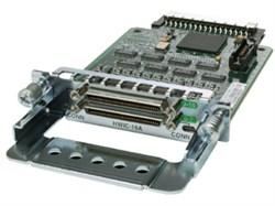 Модуль Cisco HWIC-16A= - фото 7540