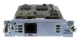 Модуль Cisco HWIC-1ADSL - фото 7555