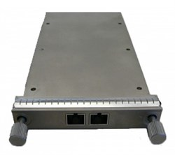 Оптический трансивер Cisco CFP-100G-LR4= - фото 7557