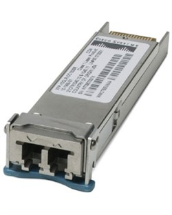 Трансивер Cisco DWDM-XFP-C - фото 7559