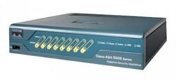 Межсетевой экран Cisco ASA5505-50-BUN-K9 - фото 7625