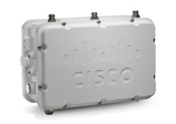 Уличная точка доступа Cisco AIR-CAP1552E-R-K9 - фото 7793