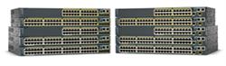 Коммутатор Cisco Catalyst WS-C2960SF48TSL-WS - фото 8046