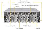 3U Сервер MVP XR27M83U