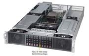 2U GPU сервер MVP XR26i2G2Ug