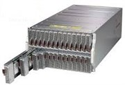 6U BLADE сервер MVP XR32B566Ub