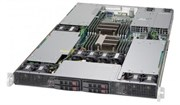 1U GPU сервер MVP XR6i2G1Ug